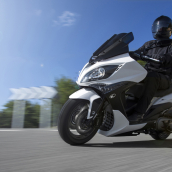 kymco-Xciting-400i-ABS-Blanco