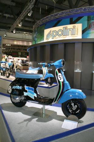 Polini Speed Drive