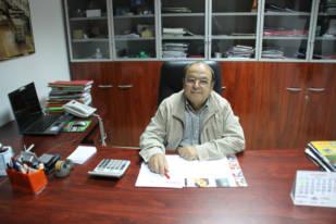 Antonio Marín, Presidente de Italkit S.L.