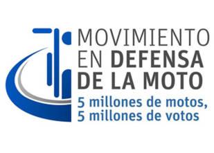 Movimiento en Defensa de la Moto
