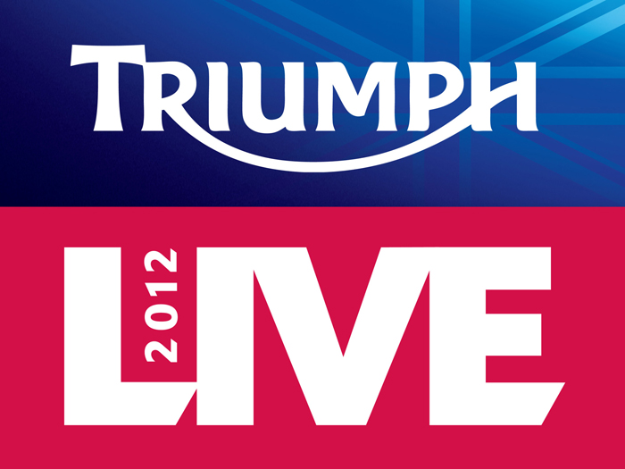 Triumph Live 2012
