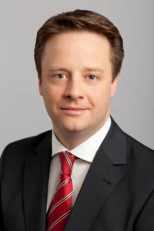 Christoph Werner, Vicepresidente de Koelnmesse GmbH