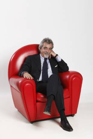 Pier Francesco Caliari, Dtor. Gral. Eicma
