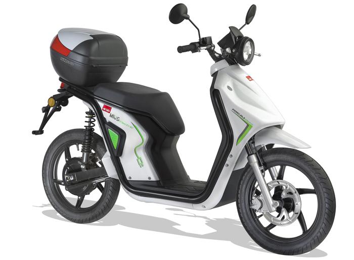 2013, año clave para la moto eléctrica