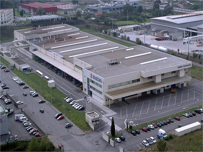Suzuki Motor España