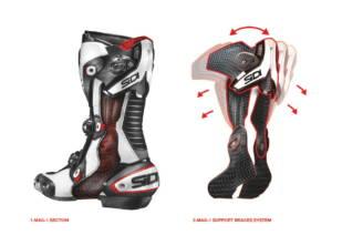 Corver lanza las botas deportivas Sidi Mag-1