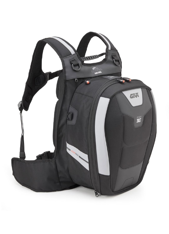 Givi lanza la mochila XS317