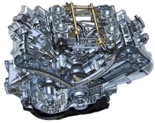 Motores Honda VTEC: el alcance de la ingeniería motera