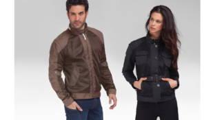 Atitlàn, la nueva chaqueta ventilada de Tucano Urbano