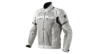 Dos chaquetas en una con la Chronos GTX de Rev'it