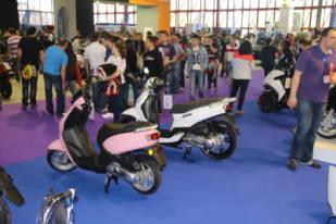MotoMadrid 2015 apostará por el profesional de las dos ruedas