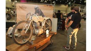 La moto, protagonista en Mulafest 2014