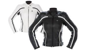 Chicas a la moda con la nueva chaqueta Black Jack Lady de Axo