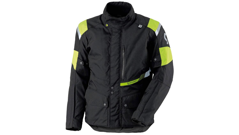 La chaqueta Turn TP 2015 ideal para viajes largos, lo último de Scott