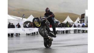 BMW Motorrad Days Formigal 2014, diversión asegurada