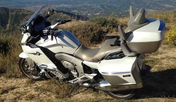 Motorvista lanza la herramienta de diagnosis GS-911wifi para motos BMW