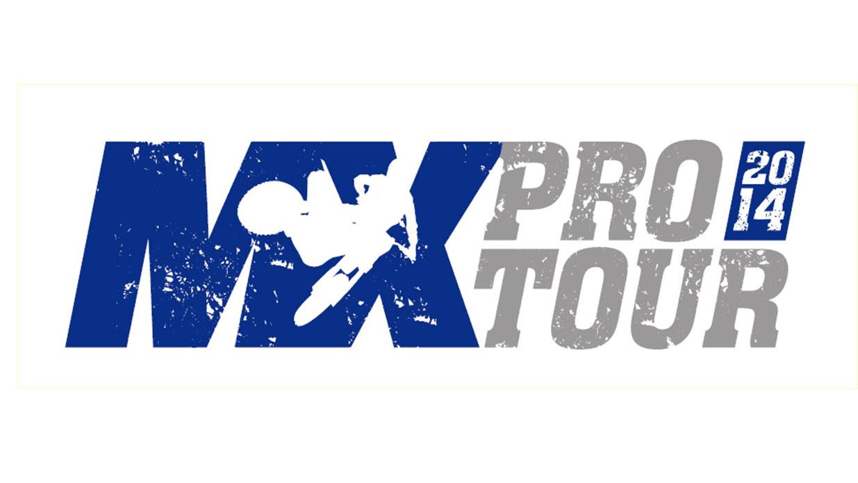 Prueba las nuevas Yamaha de off road en el MX Pro Tour 2014