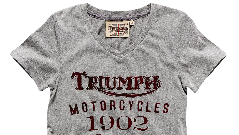 Triumph te viste al más puro estilo British este otoño-invierno