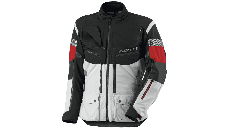 Scott apuesta por la comodidad y la versatilidad con la nueva chaqueta All Terrain Pro DP