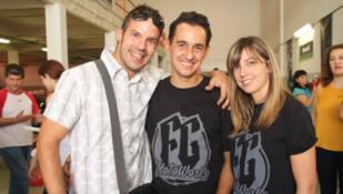 FG Motoworks celebra por todo lo alto su primer aniversario