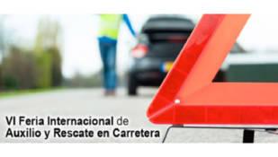 Lambda Automotive presentó novedades en la Feria de Auxilio en Carretera de Santa Susanna (Barcelona)