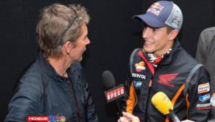 Troy Bayliss confirma su participación en el Superprestigio Dirt Track de Barcelona
