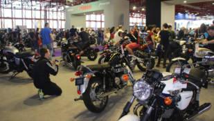 MotoMadrid 2015: mejor para el visitante, mejor para el expositor