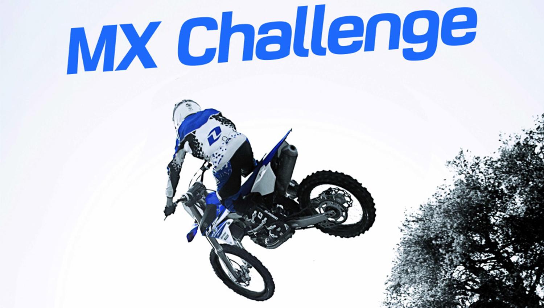 Una competición de motocross al alcance de todos, la Yamaha Yamalube MX Challenge