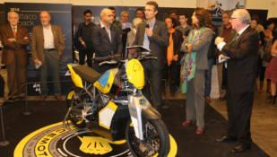 """El Museo de la Moto de Barcelona inaugura la exposición """"Bultaco, Motos de Leyenda"""""""