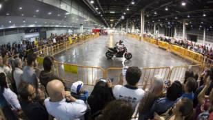 2Ruedas y VLC Bike's han abierto sus puertas en Valencia