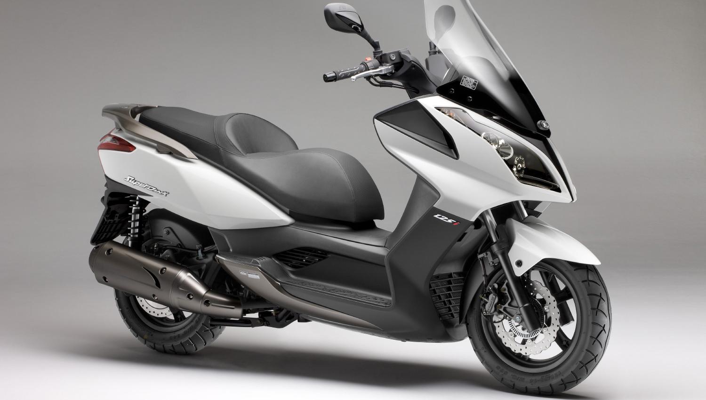 ANESDOR prevé un aumento del 11 por ciento de las matriculaciones de motocicletas en 2015