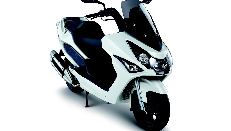 Daelim prorroga los descuentos de varios de sus modelos de scooter
