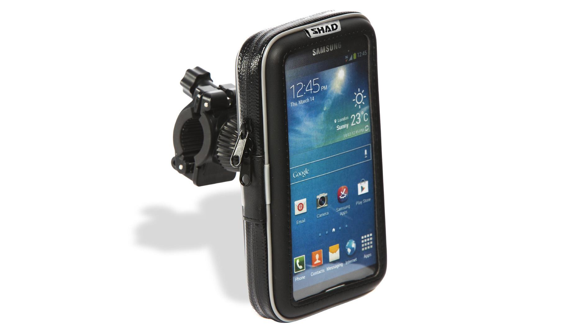 Shad lanza un nuevo soporte para smartphone