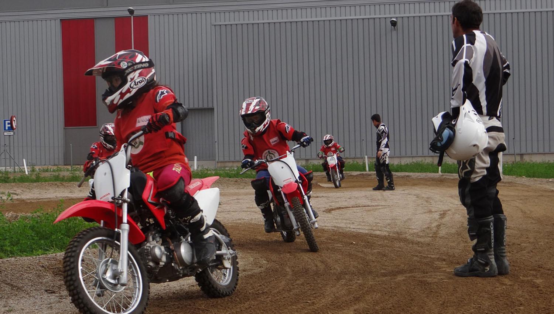 El Instituto de Seguridad Honda amplía su programa de formación
