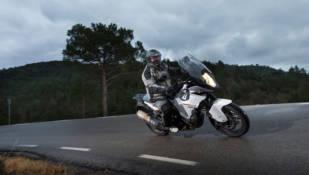 KTM 1050 Adventure y 1290 SuperAdventure: galería de imágenes