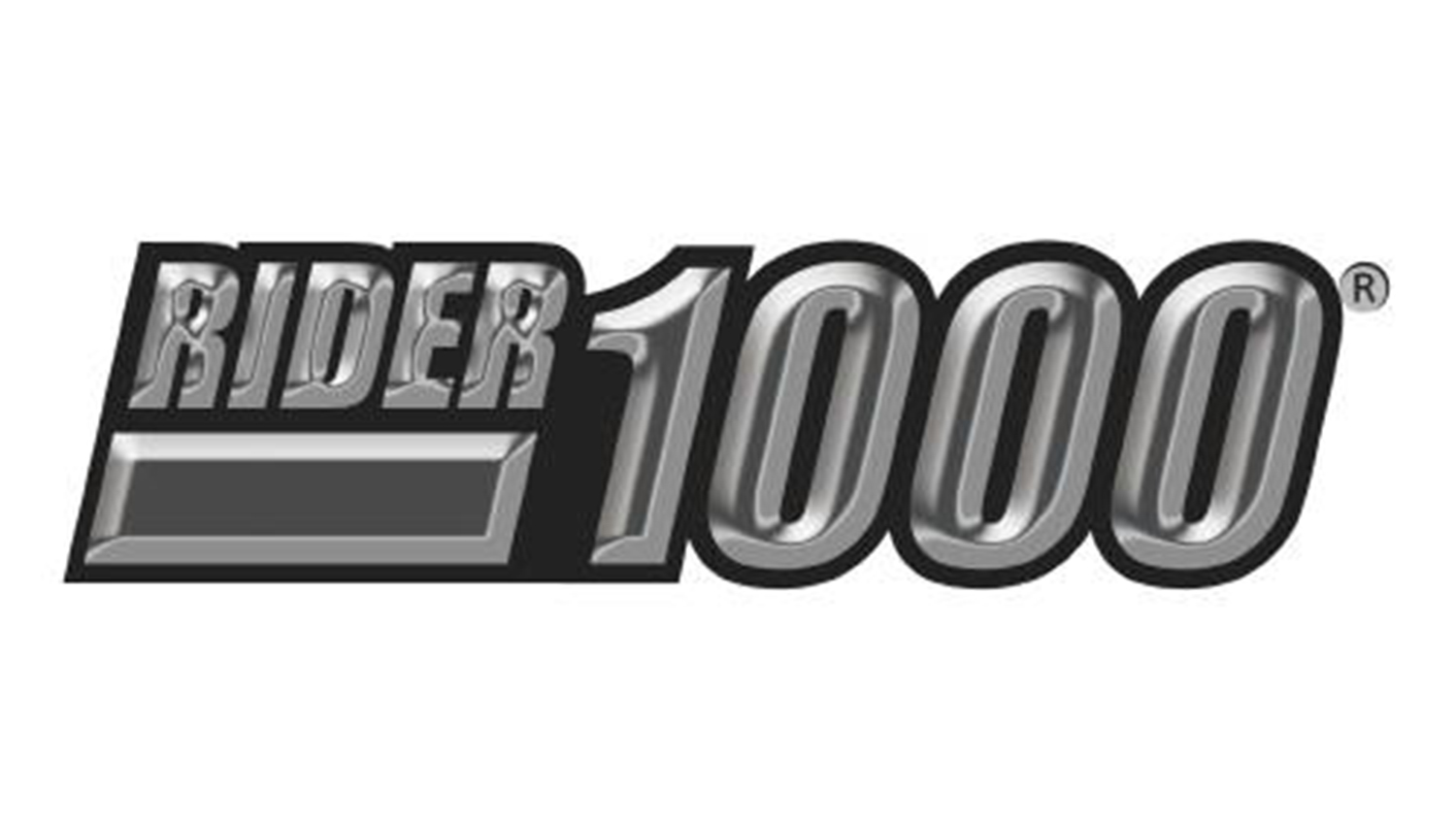 Rider 1000: disponible el formulario de inscripción para el briefing de este sábado 11 de abril