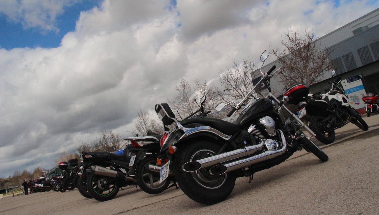 Las matriculaciones de motocicletas crecen un 4 por ciento en Europa en el primer trimestre de 2015