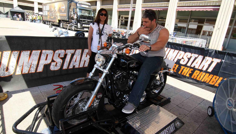 Todo a punto para el Barcelona Harley Days que se celebrará en la ciudad condal del 3 al 5 de julio