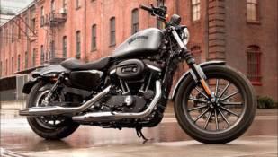 Promoción Harley-Davidson: la Iron 883 con el escape Screamin'Eagle de regalo