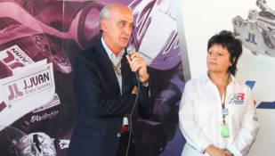 Nace J.Juan Racing, la marca de frenos alta competición de velocidad del Grupo J.Juan