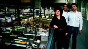 J.Juan Group invertirá un millón de euros en I+D para mejorar el mecanizado de pinzas y bombas de freno