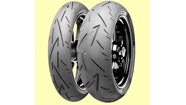 Nueva distribución Vicma, los neumáticos Continental