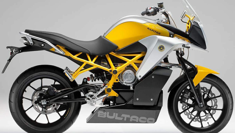 Bultaco ofrece una línea de financiación a sus clientes a través de Cetelem