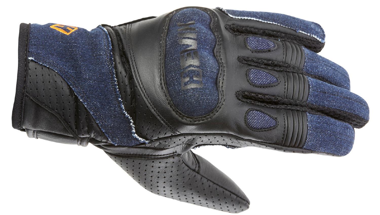 Hevik lanza el casco Jet Mimetic y los guantes de entretiempo Dakota y Arizona