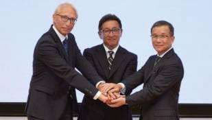 BMW Motorrad, Honda y Yamaha apuestan por la conectividad para mejorar la seguridad