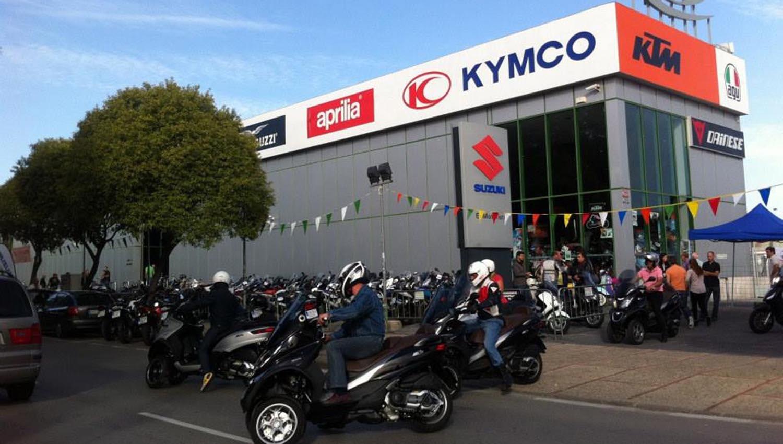 El Motorista organiza la VI Feria Moto Ocasión
