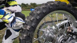 StarCross 5, los nuevos neumáticos de motocross de Michelin