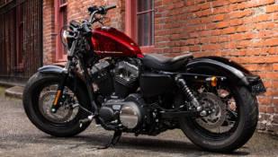 Michelin refuerza la distribución comercial de sus neumáticos específicos para Harley-Davidson