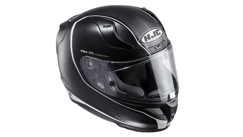HJC mejora la aerodinámica y la estética del casco RPHA 11