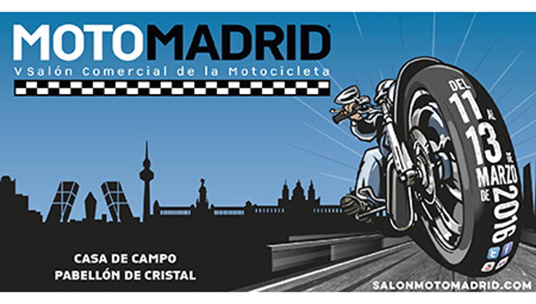 Las mejores previsiones para el salón MotoMadrid 2016